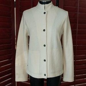 Jones Wear Sport Merino Wool Blazer